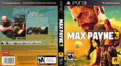 Max Payne 3 Ps3 (2)