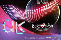l'eurovision date