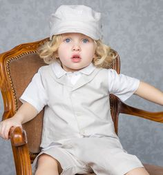 Emile et Rose New Occasion Wear at Little Whispers
