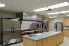 church kitchen design amp construction midwest