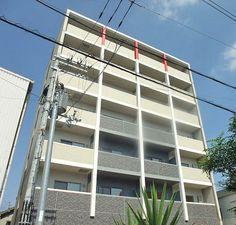グランディール三国ヶ丘 堺市北区 賃貸マンション