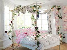 Een hemels bed om in weg te dromen... - IKEA FAMILY