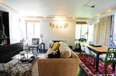 Sara's Vintage, Luxury Find House Tour   Apartment Therapy