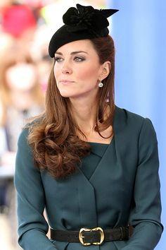Kate Middleton is a Dukan diétával fogyott le!