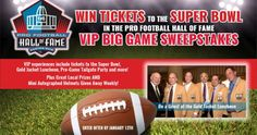 The Rolla Daily News #sweepstakes trip to the 2017 Super Bowl in... sweepstakes IFTTT reddit giveaways freebies contests