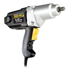 Buy Trades Pro 1/2 Electric Impact Wrench  836714