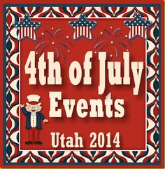 vernal utah 4th of july activities 2015