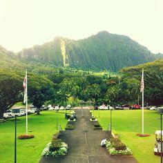 Hawaii Pacific University - Hawaiʻi Loa Campus in Kāne'ohe, HI