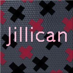Jillican
