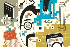 How to Curate Your Digital Identity as an Academic - The Chronicle of Higher Education