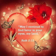 Ruth 2:13
