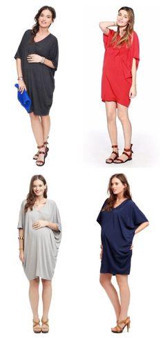 Stylish #maternity dress for the working mama via @Cool Mom Picks