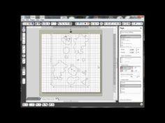 Using DXF Files in Silhouette Studio