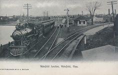Wakefield.