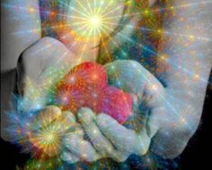 LoveHasWon Testimonial ~ In The Heart, In Full Energetic Support Testimonial By Jen Brook I am here in the heart in full energetic support of you Mother G(. What Is Ascension, Reiki, Angel Guidance, Healing Hands, Timeline Covers, Joy To The World, In The Heart, Heart Art, Yoga Inspiration