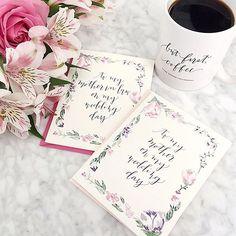 Laura Hooper @lhcalligraphy Coffee + @etsy or...Instagram photo   Websta (Webstagram)