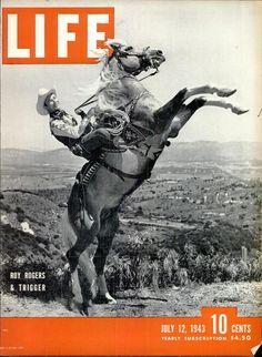 LIFE 12 lug 1943