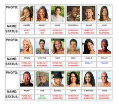 Survivor: Redemption Island (Season 22)