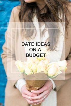 10 Date Ideas on a Budget | via Love Lola