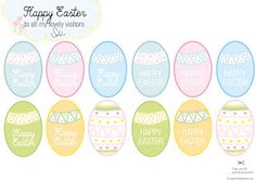 Rabbit crossing bolltorp soderkoping sweden stergtland free printable tags for easter gifts in english and swedish negle Images