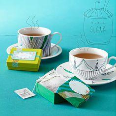 Customized Teacup