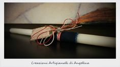 Easter Candle, Lampada, Λαμπάδα, Postcard, Air Mail