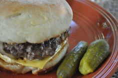 The Friday Friends: Oklahoma Fried Onion Burgers - Cooks Country