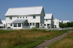 Jackson Meadow (Finnish design by David Salmela); a prairie-modern utopia in Marine on St Croix on the St Croix River of Minnesota