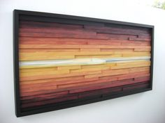 Abstract Landscape Painting on Wood, Wood Wall Art, Wood Sculpture Wall Art is part of Wall sculpture art - wood Painting Sunset Pallet Art Abstract Landscape Painting on Wood, Wood Wall Art, Wood Sculpture Wall Art Abstract Landscape Painting, Landscape Walls, Abstract Wall Art, Landscape Paintings, Art Paintings, Painted Wood Walls, Wooden Wall Art, Rustic Art, Modern Rustic