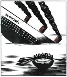 La crisis económica y la banca