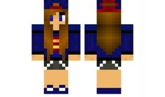 minecraft skin supergirl Check out our YouTube : https://www.youtube.com/user/sexypurpleunicorn