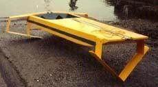 hydrofoil plans