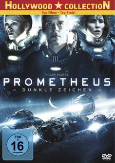 Prometheus - Dunkle Zeichen: Amazon.de: Noomi Rapace, Logan Marshall-Green, Michael Fassbender, Ridley Scott: Filme & TV