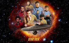 Un universo de Ciencia Ficción: 1966- STAR TREK (1)