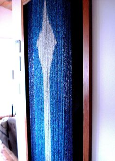 Glass Bead Curtains