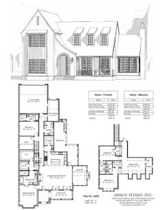 Dream House Plans, House Floor Plans, My Dream Home, Dream Homes, Interior Architecture Drawing, Architecture Details, Pavilion Architecture, Japanese Architecture, Sustainable Architecture