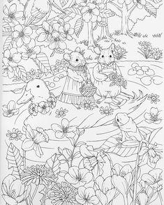 Libro Para Colorear Adulto 24 páginas-Terapia Estrés Océano Mar Y Arte Relajante Relax