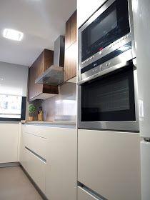 Proyectos de interiorismo. Mobiliario de cocina, baño y hogar. deCuina. Barcelona: Projecto integral de cocina