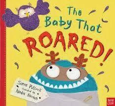 Library Village: Preschool Story Time - Monster Playdate