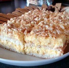 Egy finom Kókuszos-mandulás süti ebédre vagy vacsorára? Kókuszos-mandulás süti Receptek a Mindmegette.hu Recept gyűjteményében!