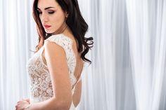 Dettaglio, noi amiamo tutti i particolari che spesso sembrano nascondi nel mondo fashion delle spose.