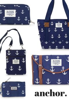 favorite anchor bags.