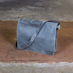 Nottingham Grey, herentas van Bag2Bag