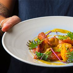 On your Summer Bucket List: LA food scene story. Read why from Tasting Table's Hot 100