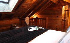 Luxury Ski Chalet, Petite Marmotte Lodge, Courchevel 1650, France, France (photo#10737)