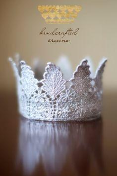 ♔ Crown