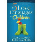 Great read for learning how your child recieves your love.    The 5 Love Languages of Children   -               By: Gary Chapman, Ross Campbell