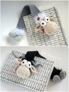 Amigurumi Crochet Unicornio Free Pattern (Spanish) – Free ...   315x236