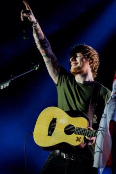 Ed my one and only love