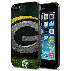 NFL Green Bay Packers Logo, Cool iPhone 5 5s Smartphone Case Cover Collector iphone Black Phoneaholic http://www.amazon.com/dp/B00U87K8P2/ref=cm_sw_r_pi_dp_xHJnvb06BKW2K